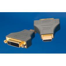 Supra DVI-HDMI adapter