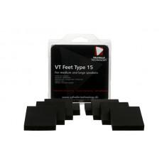 Valhalla Technology VT Feet Type 15