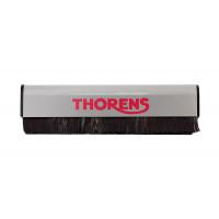Thorens Kolfiberborste antistatisk