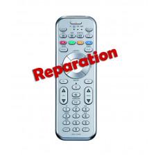 Remote control repairs