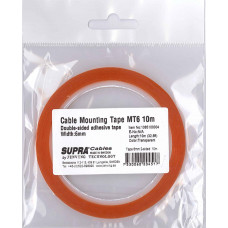 Supra Cable Mounting Tape MT6