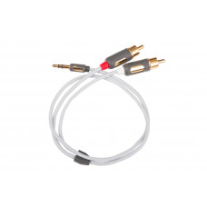 Supra MP-2RCA Cable