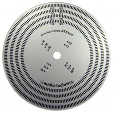 Audio Technica AT6180 Stroboskopskiva