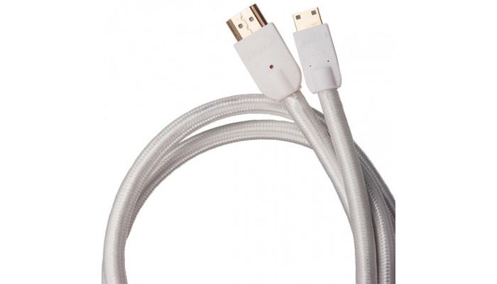 Supra JenTech HDMI - HDMI Mini High Speed Ethernet