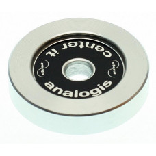 Analogis Center it 45rpm adapter