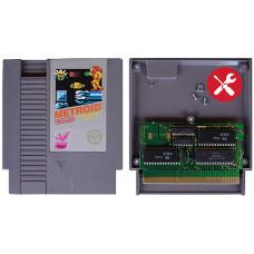 Reparera spelkassett