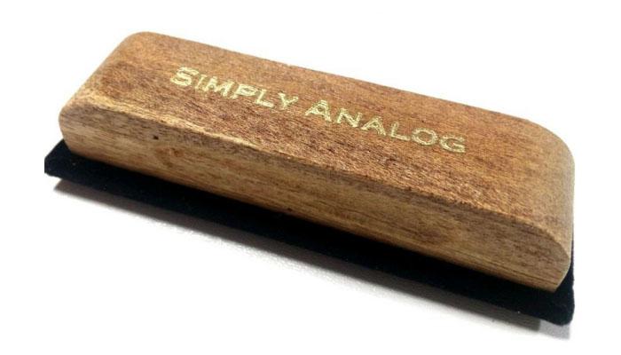 Simply Analog Velvet Brush