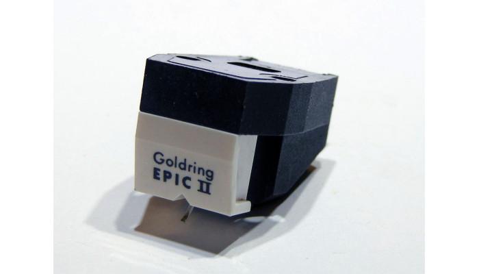 Goldring Epic-II