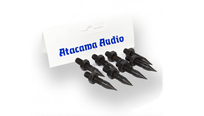 Atacama M6 Spikes