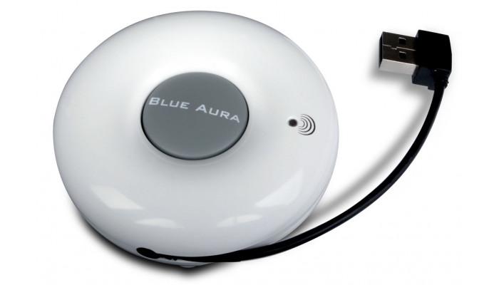 Blue Aura WSTxR